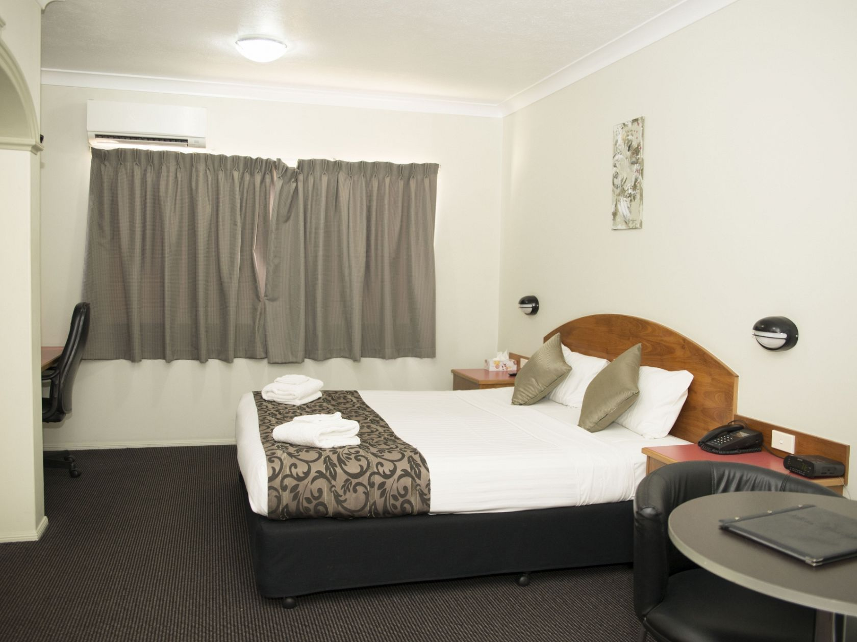 Magnificent 4 Star Leasehold Motel Priced For The Market
