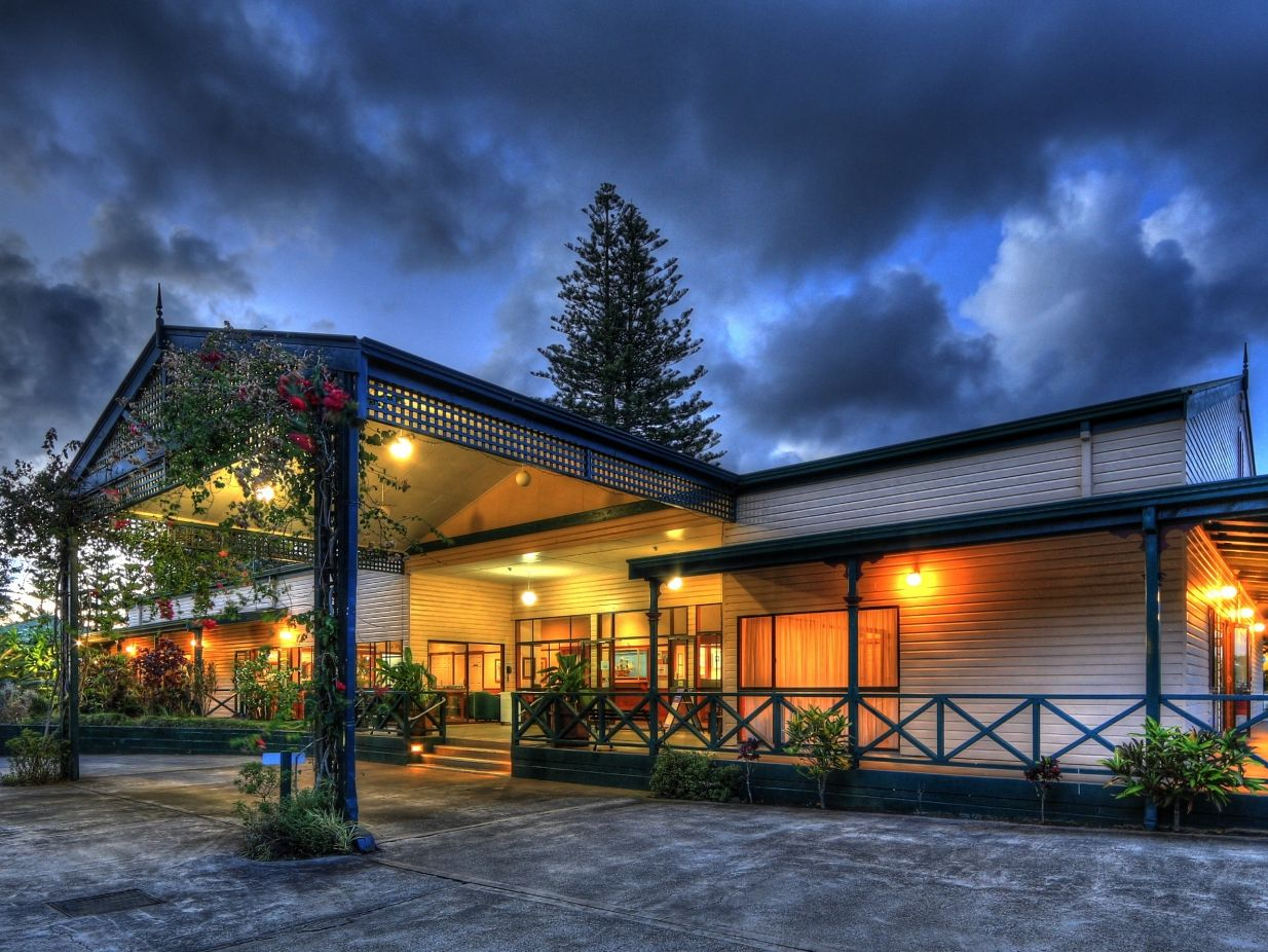 Norfolk Island Hotel & Resort