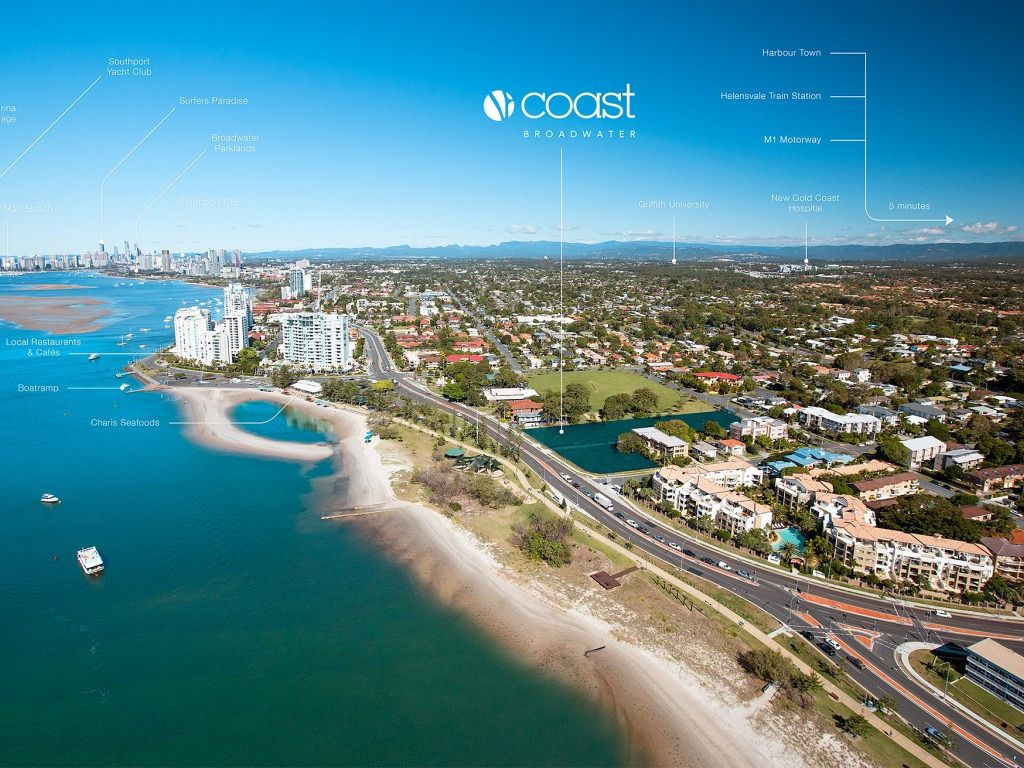 Off The Plan Management Rights in Great Gold Coast Location