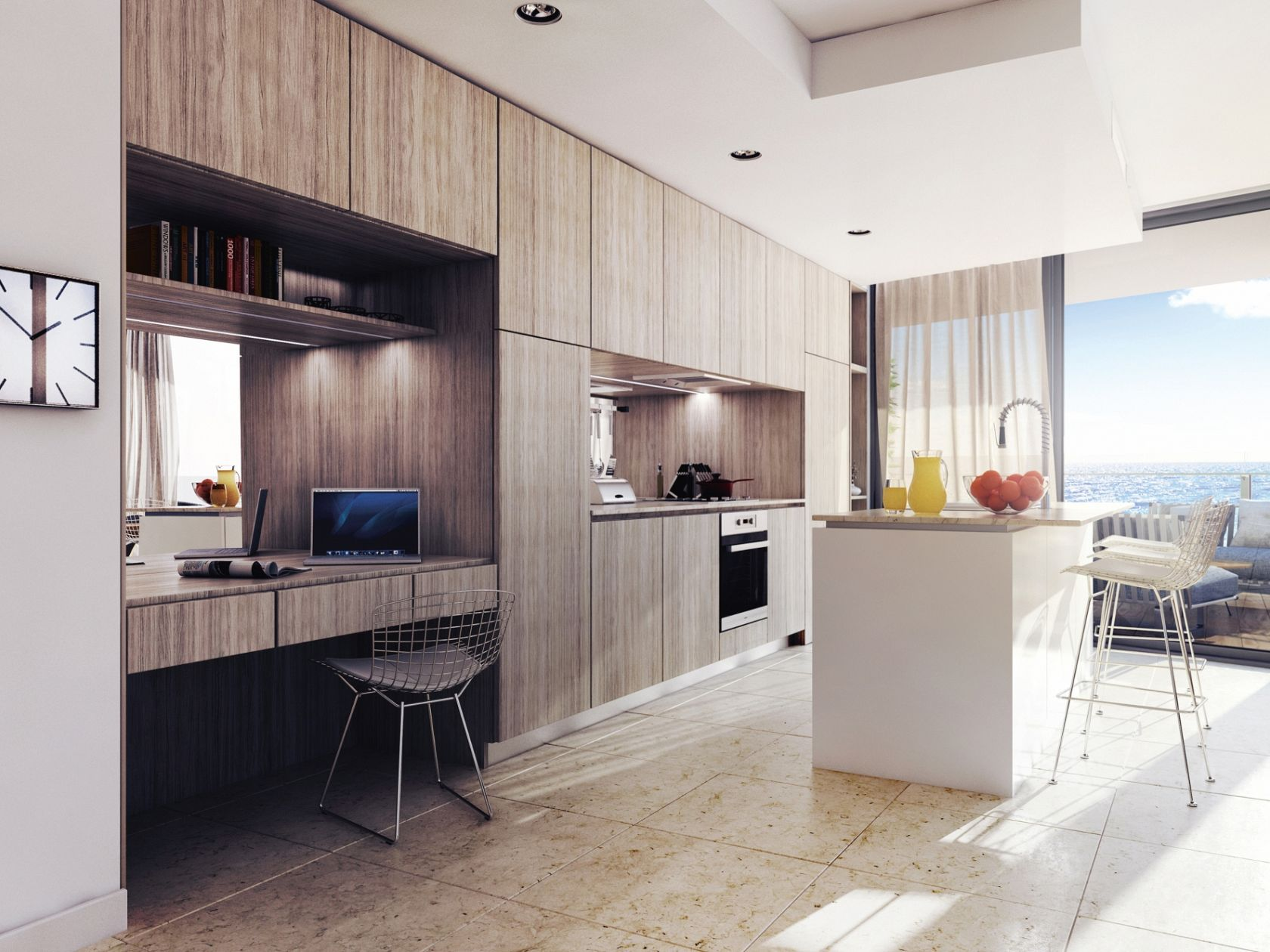 Luxury Off The Plan Holiday Complex - Mooloolaba