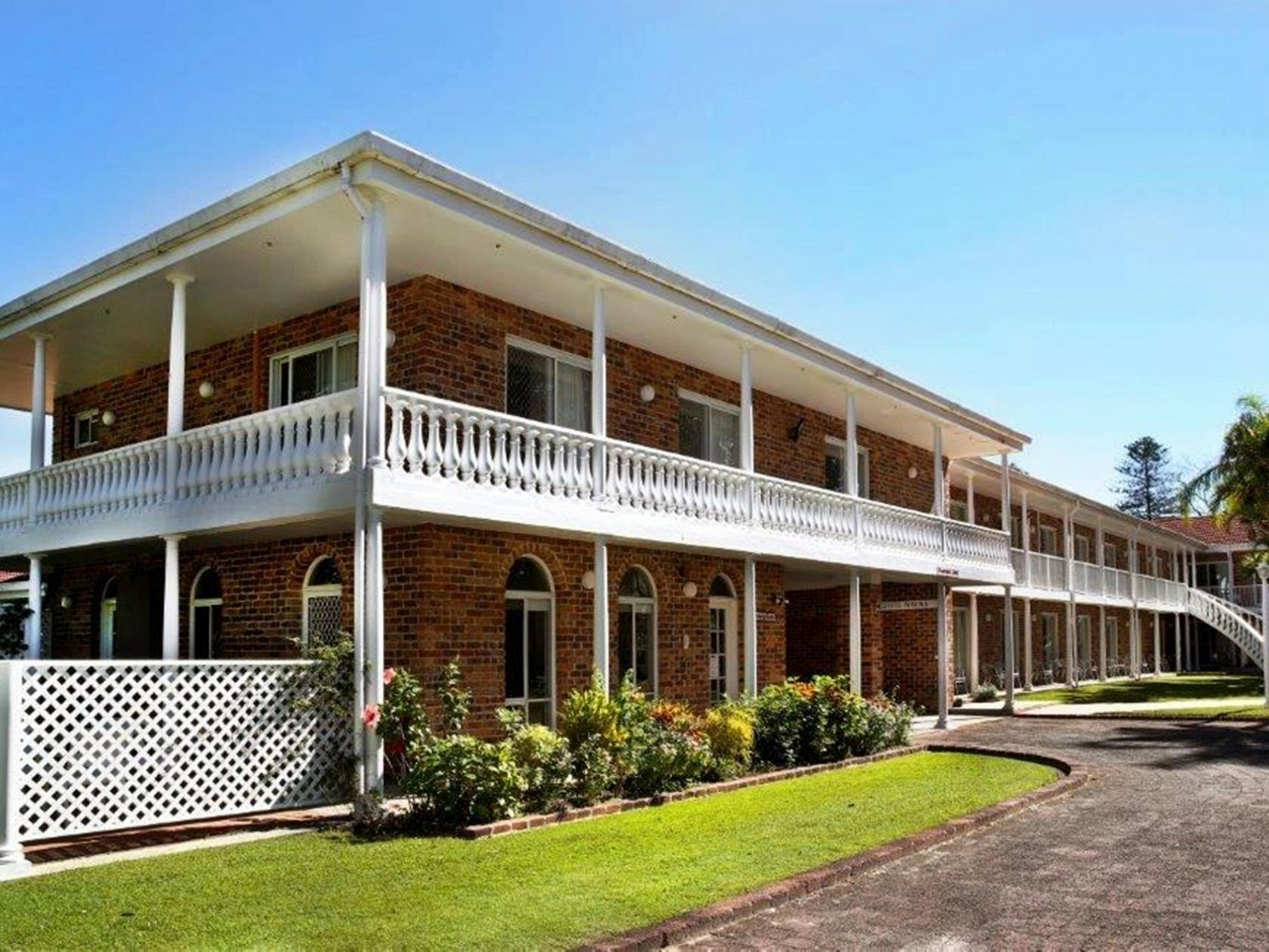 Yamba's Largest Freehold Motel - 3.5 Star AAA