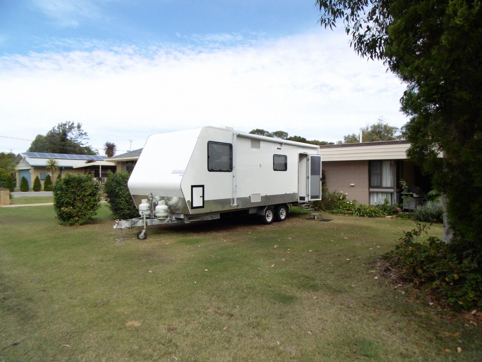 Excellent Caravans For Sale In Brisbane  Arrow Caravans