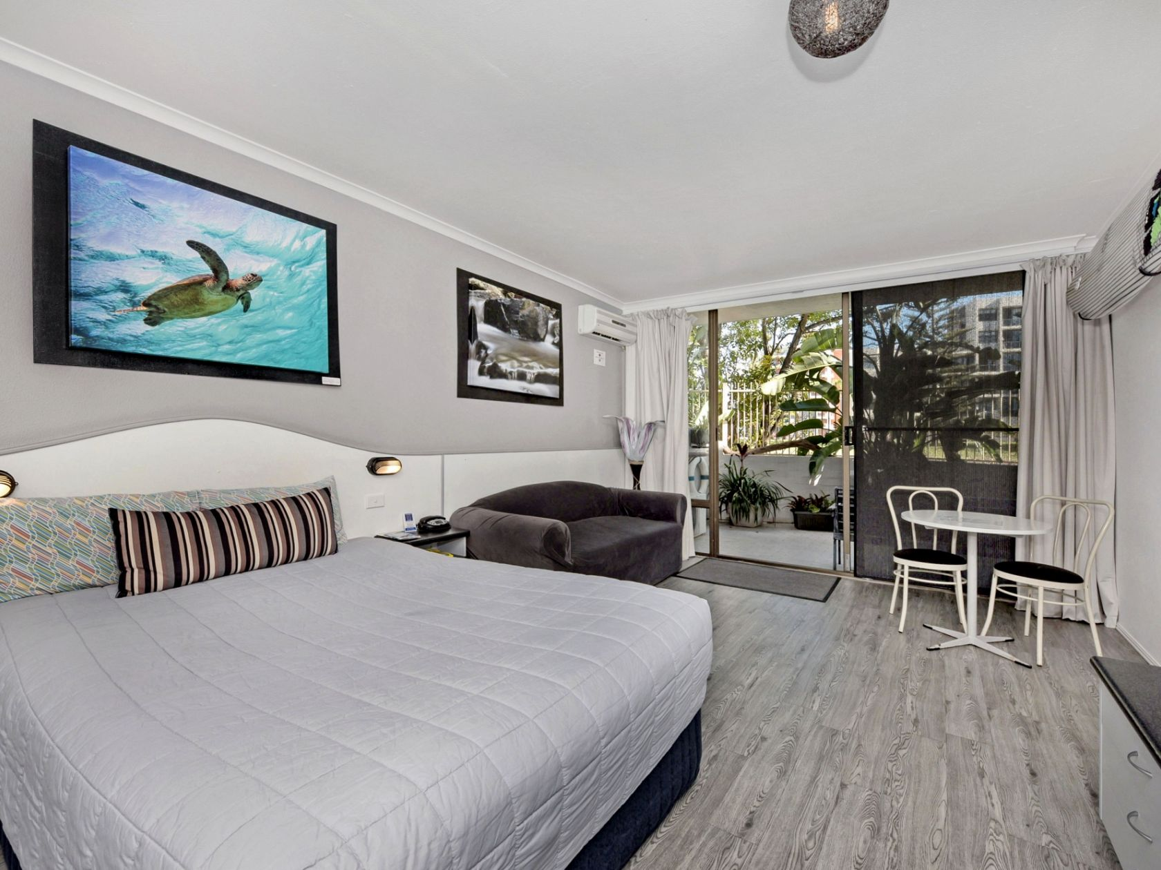 Rare Development Opportunity - Port Macquarie CBD Waterfront Freehold Motel