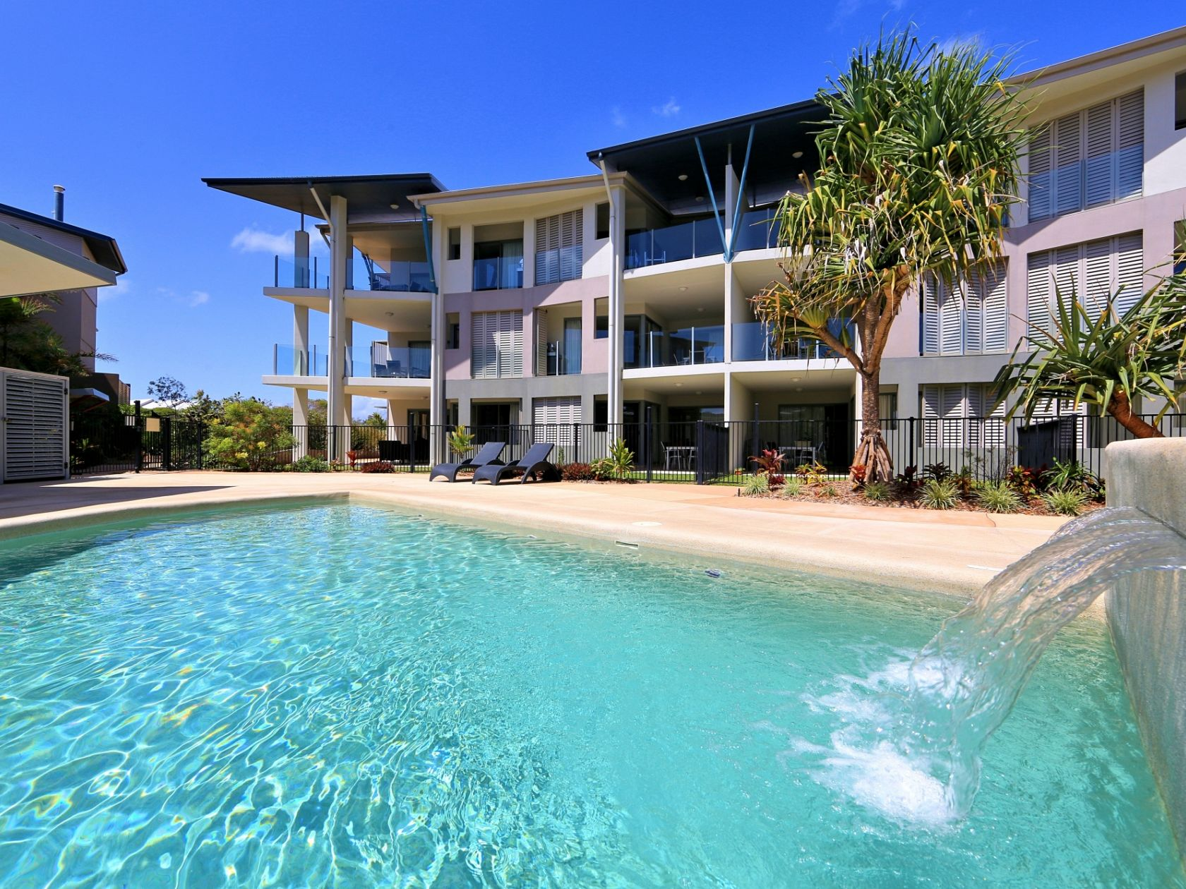 Pristine Beachfront Luxury - Queensland Coast