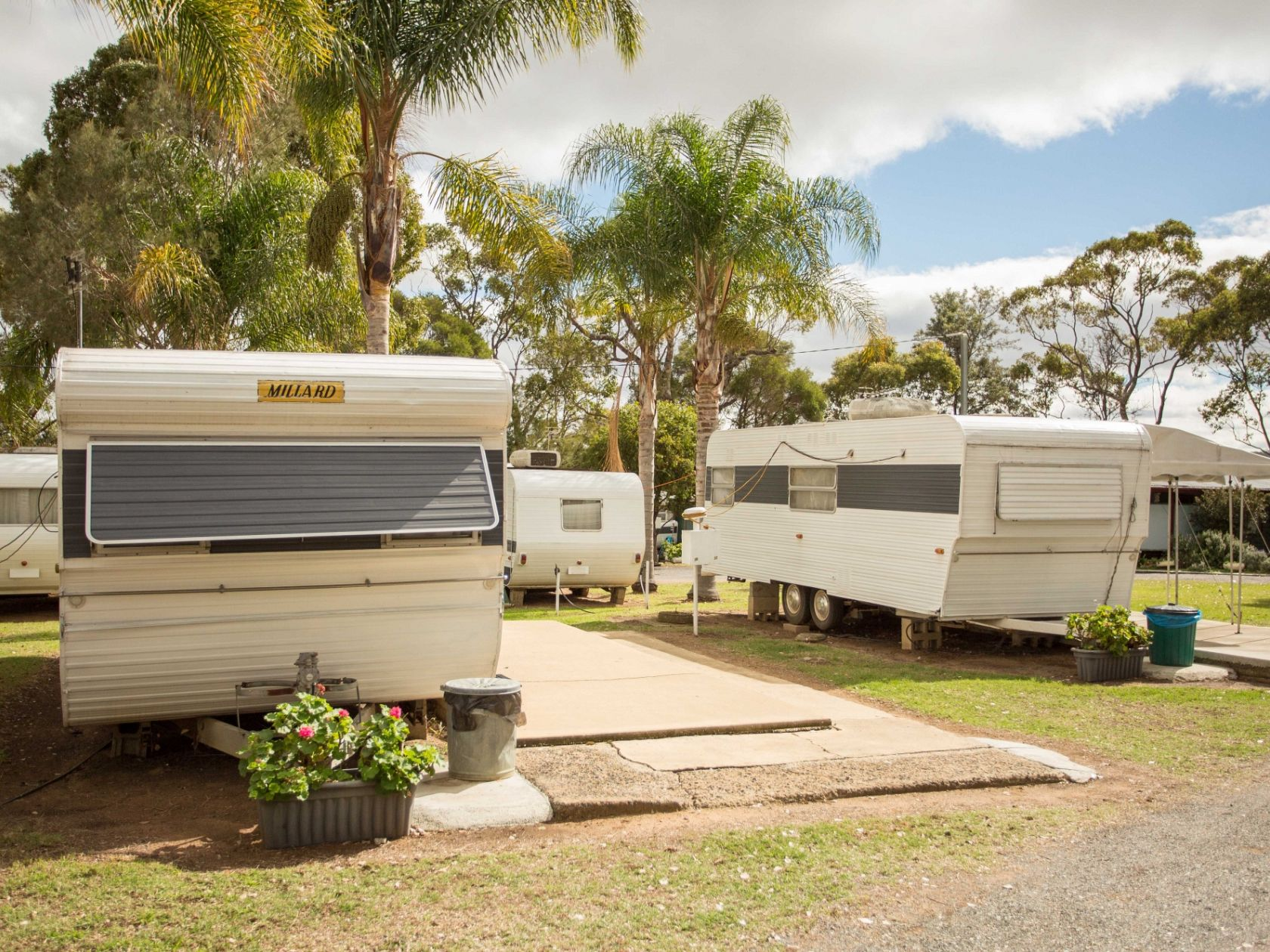 Simply The Best Freehold Lifestyle Caravan Park In Queensland