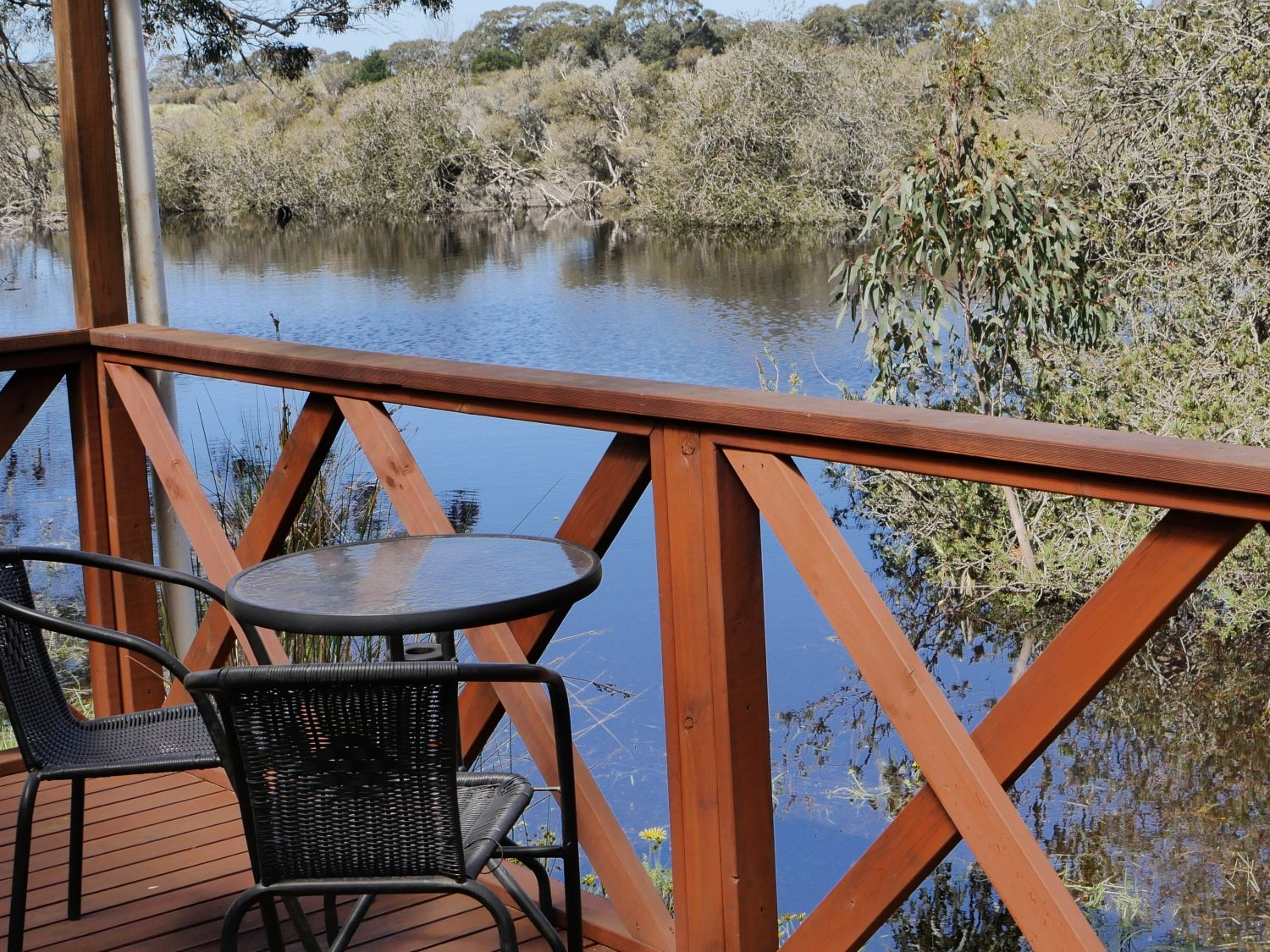 Kangaroo Island Exclusive Cottages and Backpackers