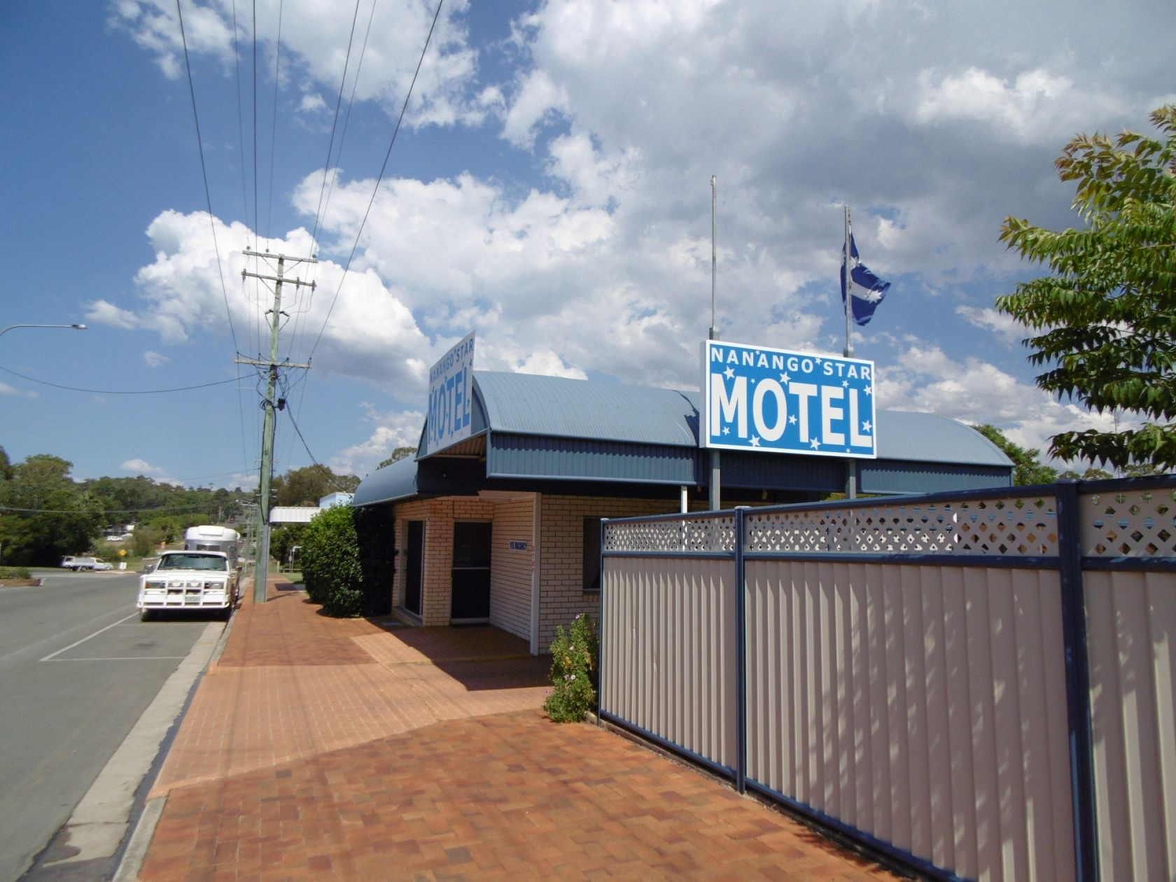 Ripper Leasehold Motel to Suit First Timers to the Industry
