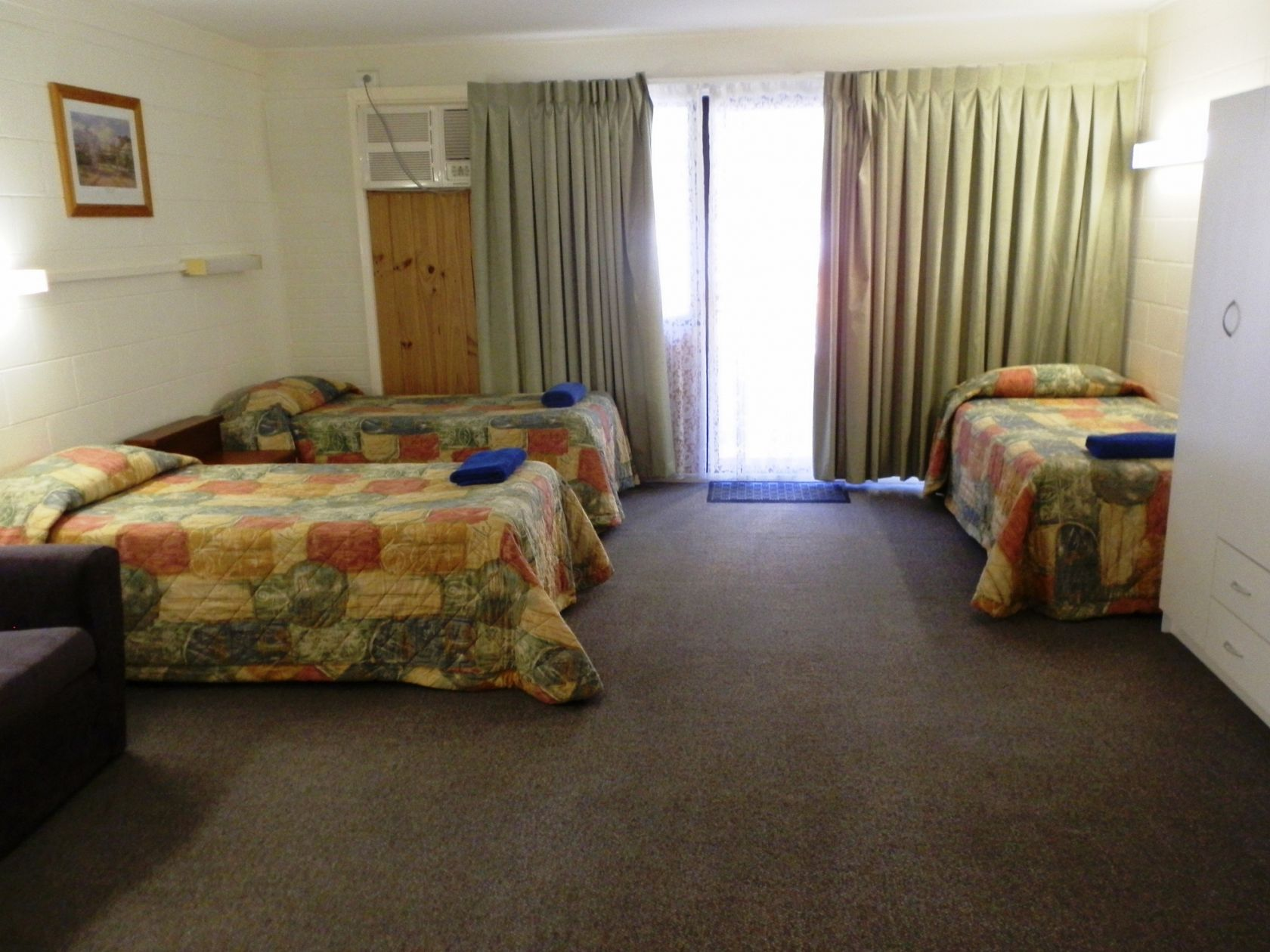 Only Freehold Motel at This Price Point in City