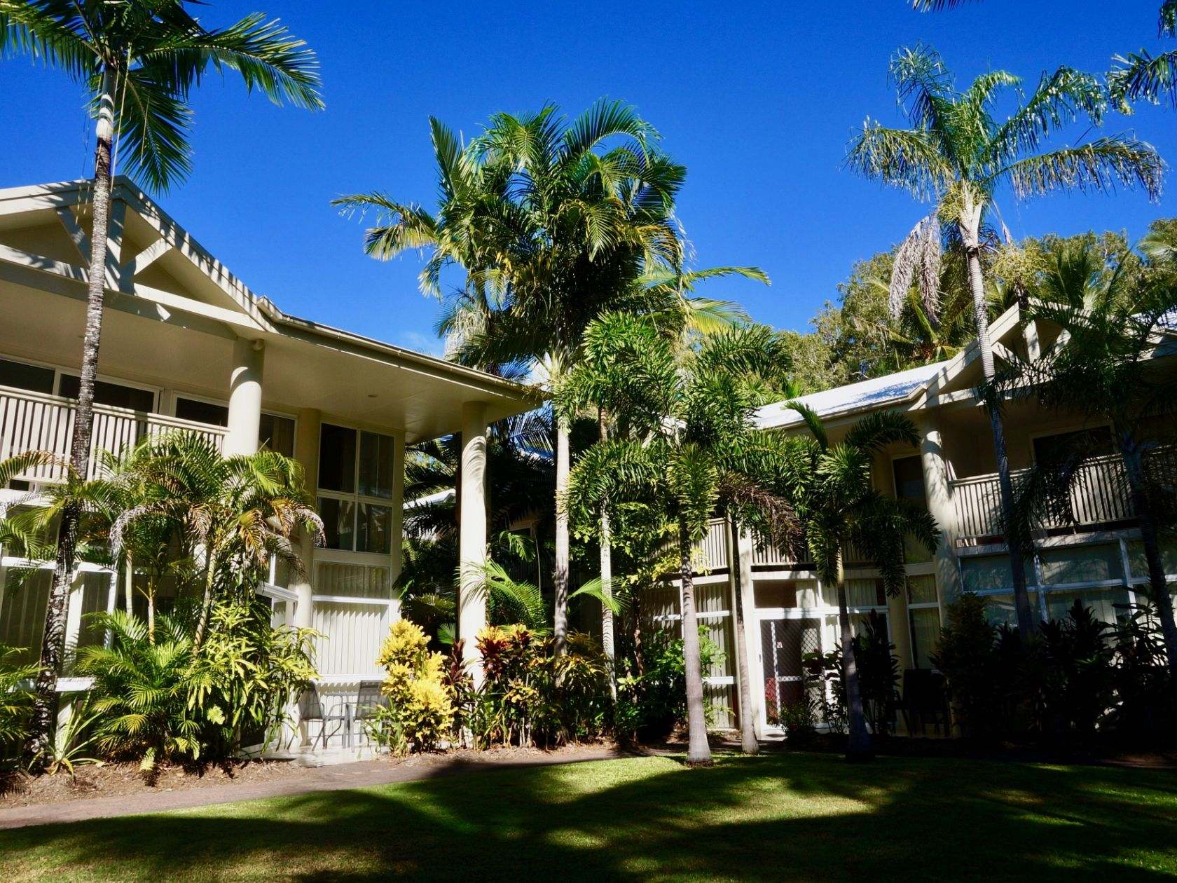 Price Reduction in Port Douglas!