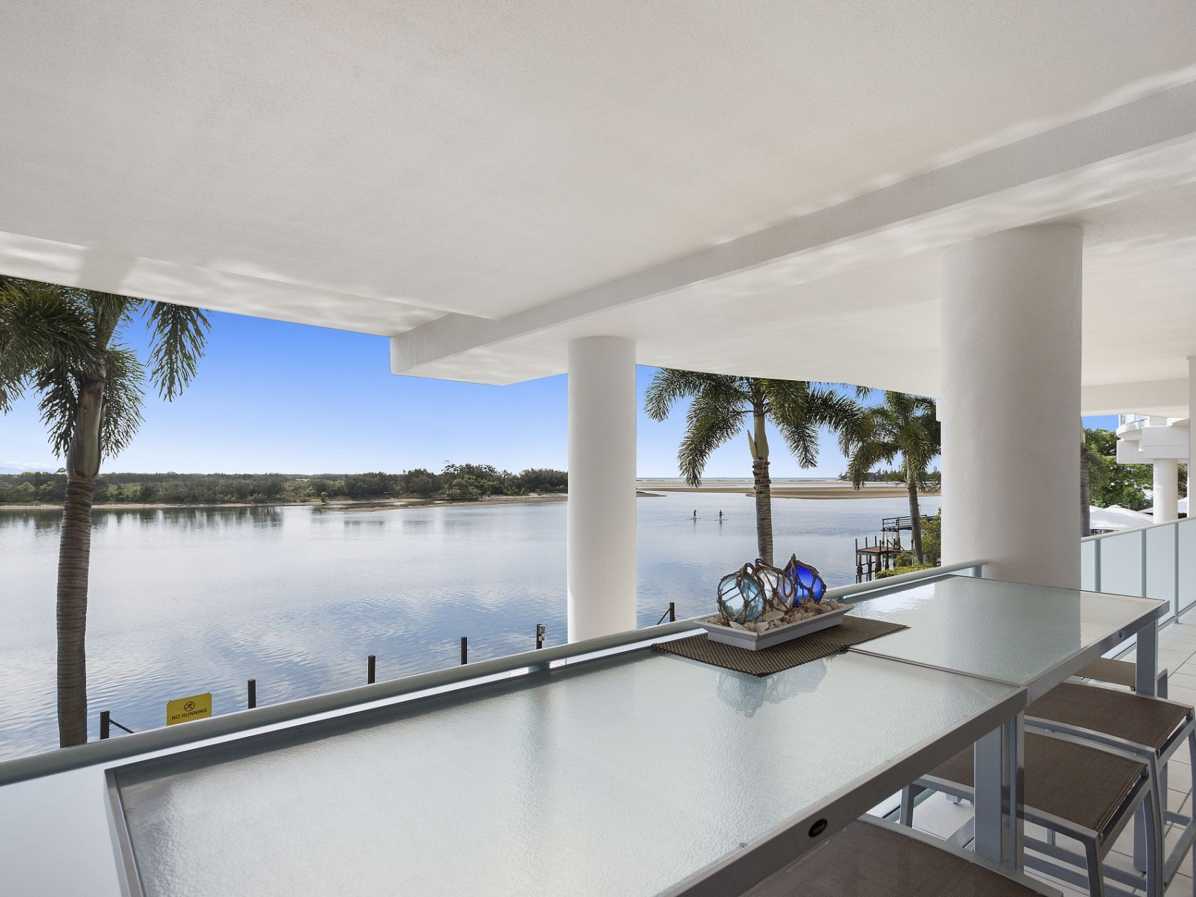 Absolute Waterfront Luxury Complex