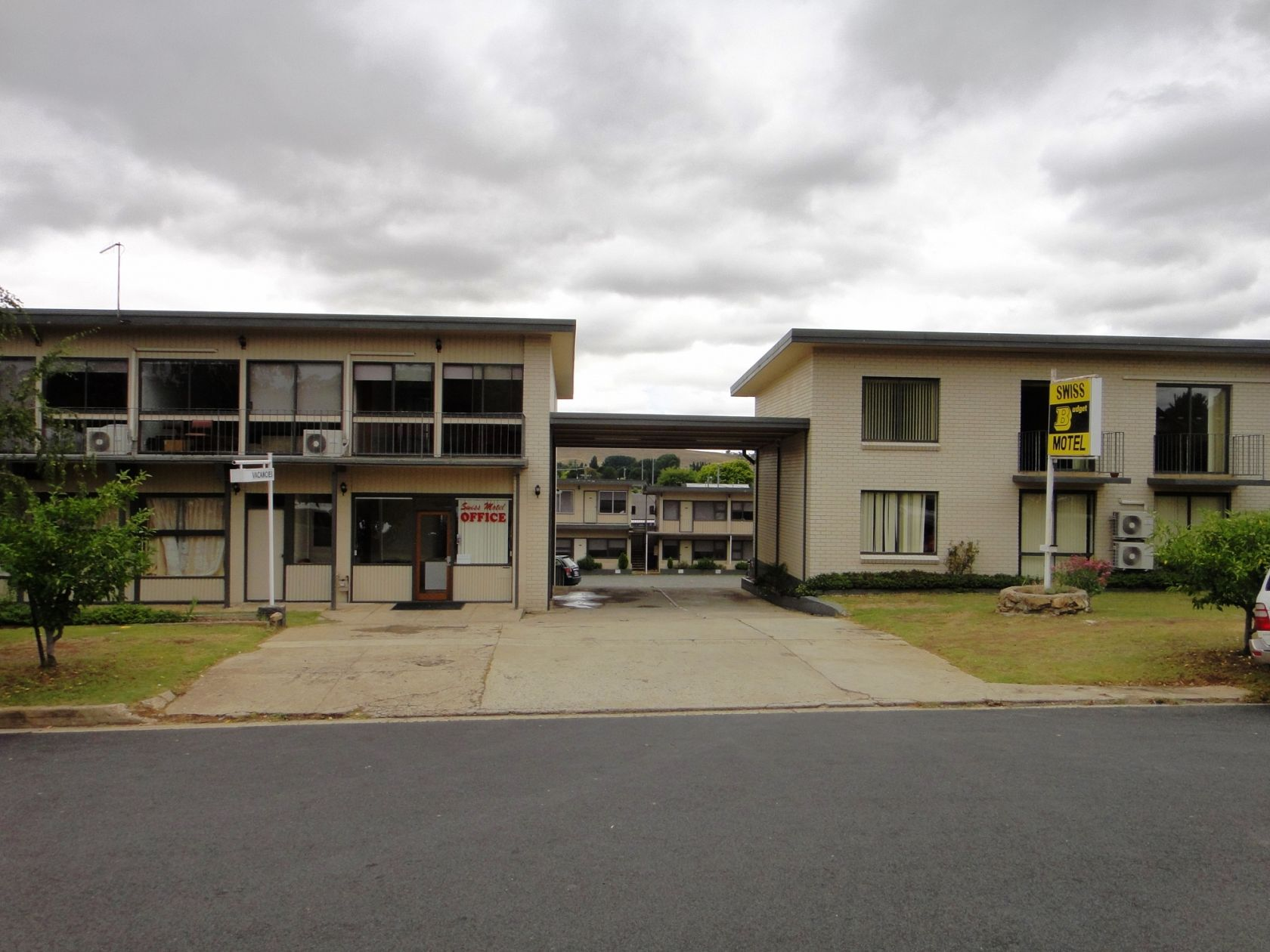 Cooma Leasehold Motel - Ready to Take to the Next Level