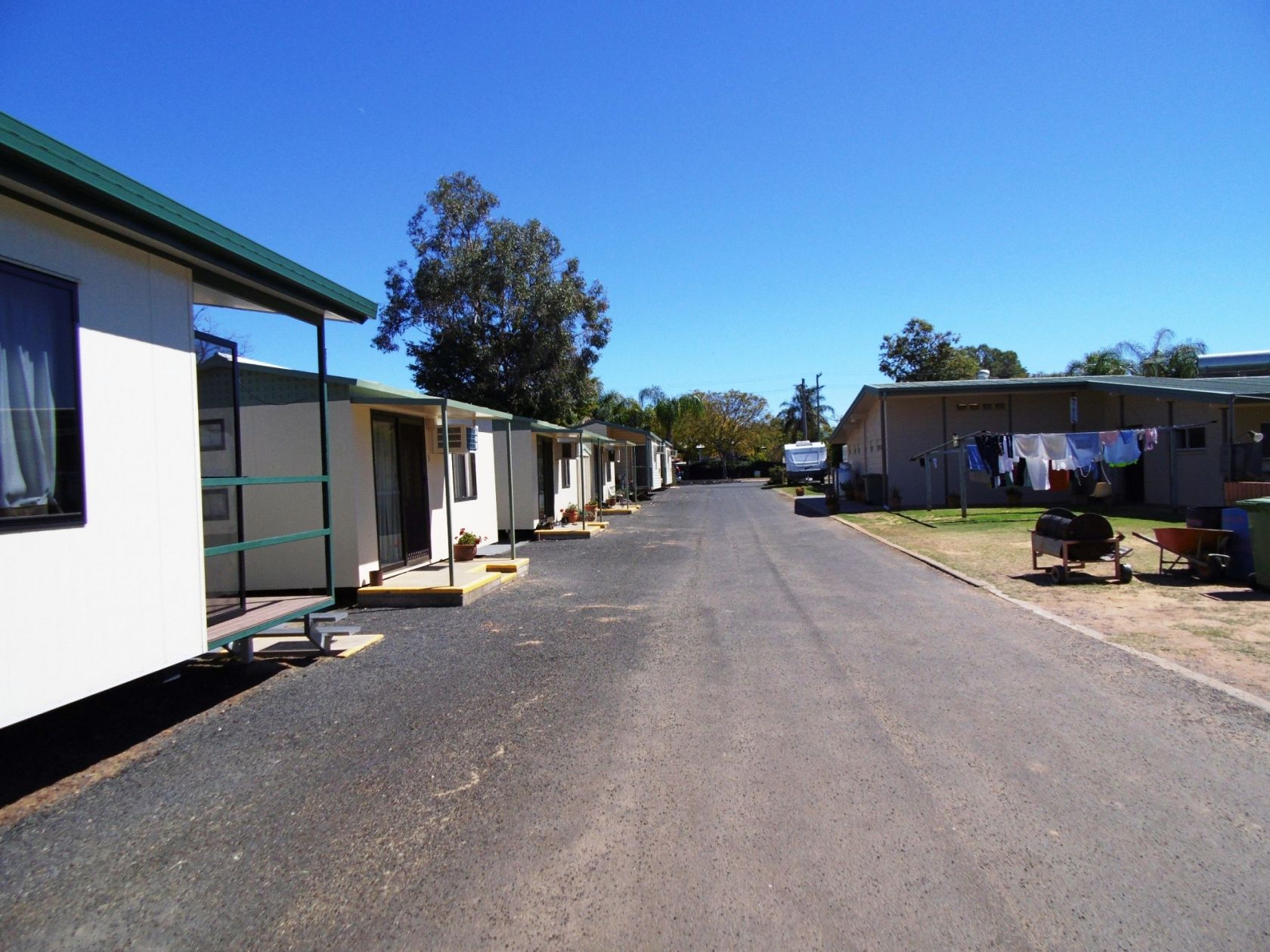 A Rare Find Indeed Passive investment Caravan Park