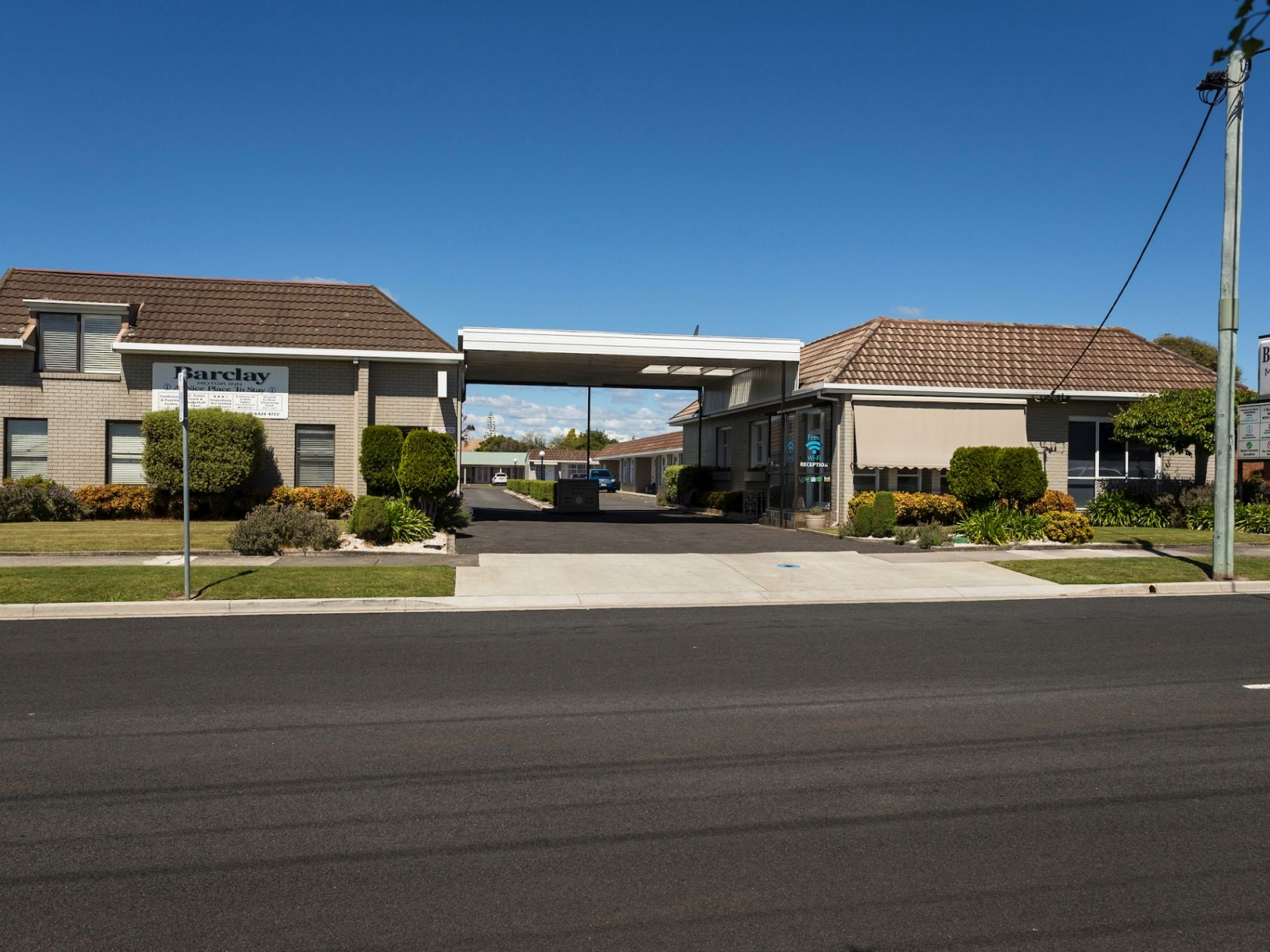 This Tasmanian Leasehold Offers a Great Lifestyle and Profit