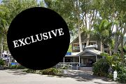 Management Rights, Management Rights | QLD - Cairns | Luxury Beach Front Apartments  - REF MR002357