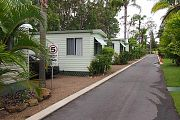 Freehold Going Concern, Caravan / Cabin Park | QLD - South | Beautiful Freehold Caravan Park right on the Coast- Consistant Trader