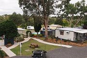 Freehold Going Concern, Caravan / Cabin Park | NSW - North West | Fantastic Freehold Caravan Park in Country NSW