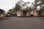 Leasehold, Caravan / Cabin Park | NSW - North West | Leasehold Boutique Cabin Park/Motel Country NSW
