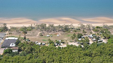 Forrest Beach Pub and 2.2ha of Beachfront Land Hits Market
