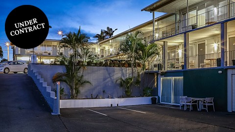 Leasehold, Motel | QLD - Brisbane | Price Reduced For Quick Sale!
