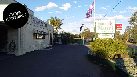 Freehold Passive Investment, Motel | QLD - South | Scarce as Hens Teeth - Passive Investment Motel