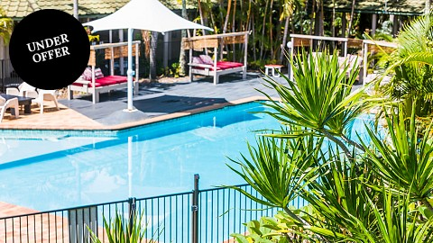 Leasehold, Motel | NSW - North Coast | Triple Investment In Two years - Best Opportunity In Australia Today!