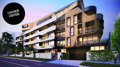 Management Rights - Off the Plan, Management Rights | VIC - Melbourne | Elegant Essendon Off the Plan Residential Management Rights