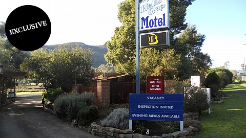 Freehold Going Concern, Motel | VIC - West | Fantastic Opportunity To Enter The Freehold Motel Market