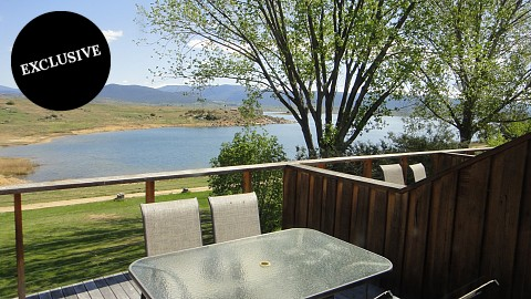 Freehold Going Concern, Motel | NSW - South Coast | Iconic Resort on the Shores of Lake Jindabyne
