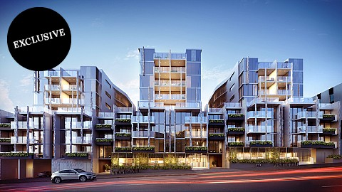 Management Rights - Off the Plan, Management Rights | VIC - Melbourne | Rare Inner Melbourne, Permanent Off The Plan - 248 Units