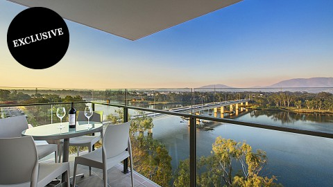Leasehold, Apartment Hotels | QLD - Central | Quest Rockhampton - First Time on the Market!