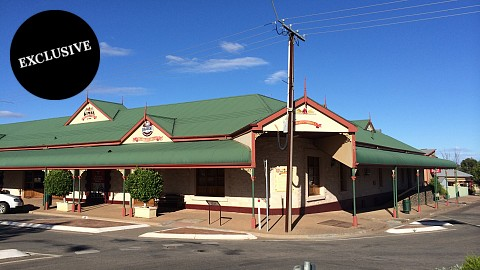 Freehold Passive Investment, Motel | SA - Eyre | Rare Investment Hotel Showing 11.5% Yield!