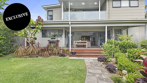 Freehold Going Concern, Special Projects | NSW - Central Coast | Central Coast Luxury Bed & Breakfast