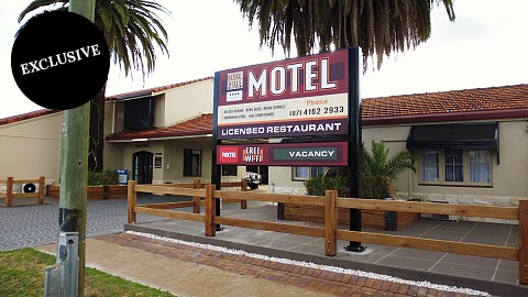 Leasehold, Motel | QLD - South | Largest, Best Motel, Leasehold, Highest ROI 34.4%
