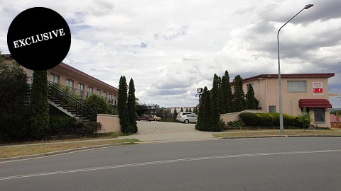 Freehold Going Concern, Motel | NSW - South Coast | Freehold Motel in Capital Country Centre