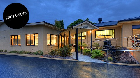 Freehold Going Concern, Motel | TAS - North West Region | Magnificent Tasmanian North Coast Freehold Motel