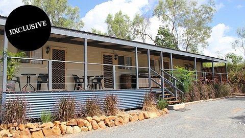 Freehold Going Concern, Caravan / Cabin Park | QLD - Central | Freehold True Lifestyle Park Only One Hour From The Coast