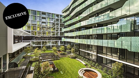 Leasehold, Apartment Hotels | VIC - Melbourne | Iconic Quest Business in Melbourne