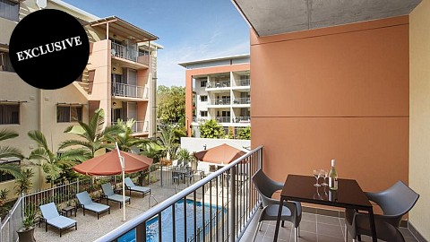 Leasehold, Apartment Hotels | NT - North | Highly Desirable Darwin Hotel