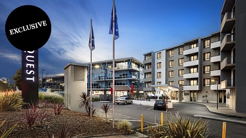 Leasehold, Apartment Hotels | NSW - Sydney | Leasehold Apartment Hotel Sydney