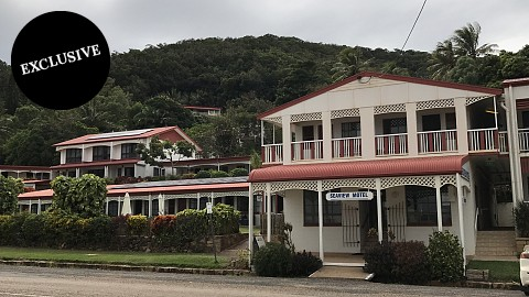 Freehold Going Concern, Motel | QLD - North | An Iconic North Queensland Freehold!