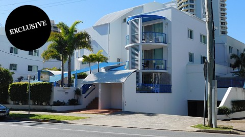 Management Rights - All, Management Rights | QLD - Gold Coast | Situated at One of The Most Popular Local Holiday Destinations