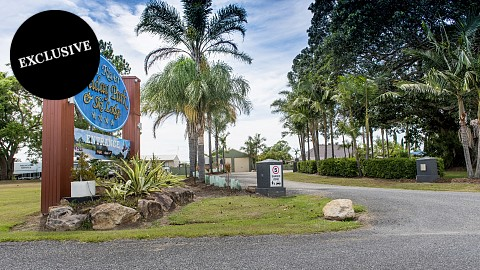 Freehold Going Concern, Caravan / Cabin Park | NSW - North Coast | Freehold Going Concern Fabulous River Front Holiday Park and Ski Lodge