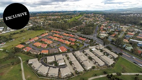 Management Rights - All, Management Rights | QLD - Brisbane | Solid and Secure! Permanent Management Rights in Bridgeman Downs, $300K NET