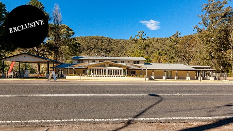 Freehold Going Concern, Caravan / Cabin Park | NSW - Greater Sydney | Freehold Caravan Park Only 90 minutes From Sydney CBD