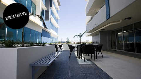 Leasehold, Apartment Hotels | QLD - Brisbane | Quest Chermside - Top Quality Brisbane Leasehold