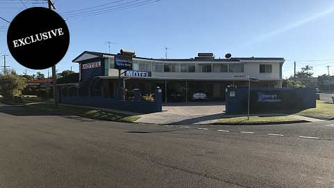 Leasehold, Motel | QLD - Sunshine Coast | Sort After Coastal Motel Leasehold Short Walk to Beach