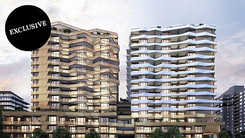 Management Rights - Off the Plan, Management Rights | QLD - Brisbane | 2 Towers, 319 Apartments, 1 Body Corporate
