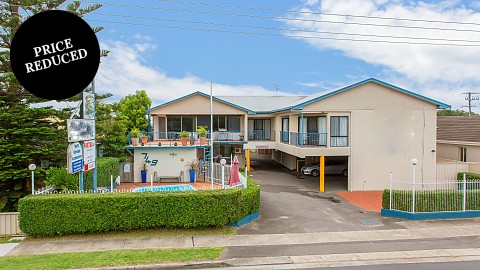 Leasehold, Motel | NSW - Hunter | Motel Lease For Sale - Fabulous Waterfront Position