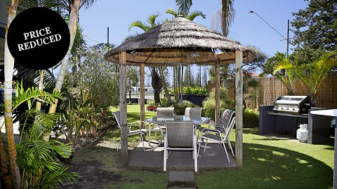 Freehold Going Concern, Motel | NSW - North Coast | Yamba Rated World's Best Climate - Plus 93% TripAdvisor Rating!