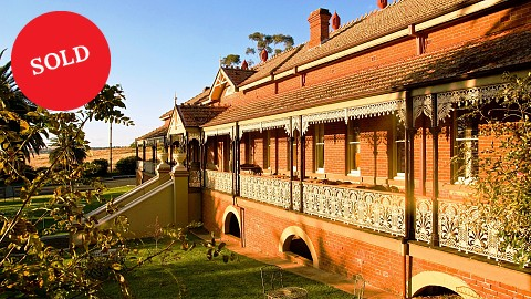 Leasehold, Motel | NSW - Central Tablelands | Majestic Guesthouse & Function Centre in Central NSW - Leasehold